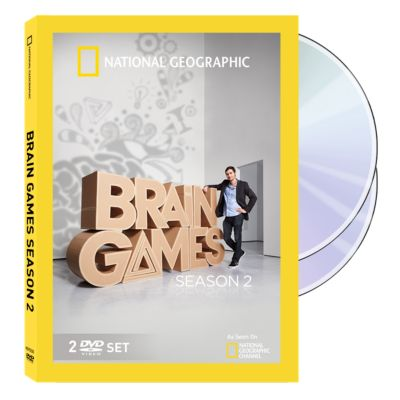 Brain Games Season 2