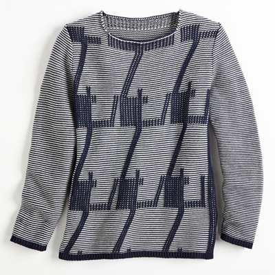 Jyland Pullover Sweater