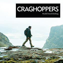 Craghoppers Travel Collection